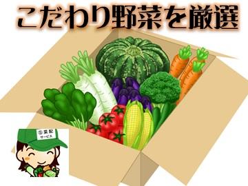 業務用野菜配送|㈱菜配サービス